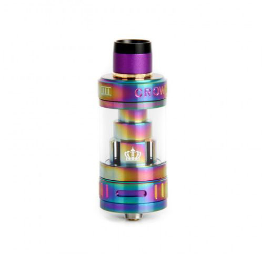 East Coast Distribution - VapeCity in St John's: UWell Crown 3 and Corn 3 Mini available at ECD. FREE shipping on all orders over $100 throughout Canada.