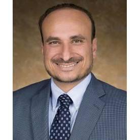 Ahmad Al Sadat, MD