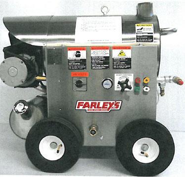 Powerwash Solutions of Western PA LLC image 2
