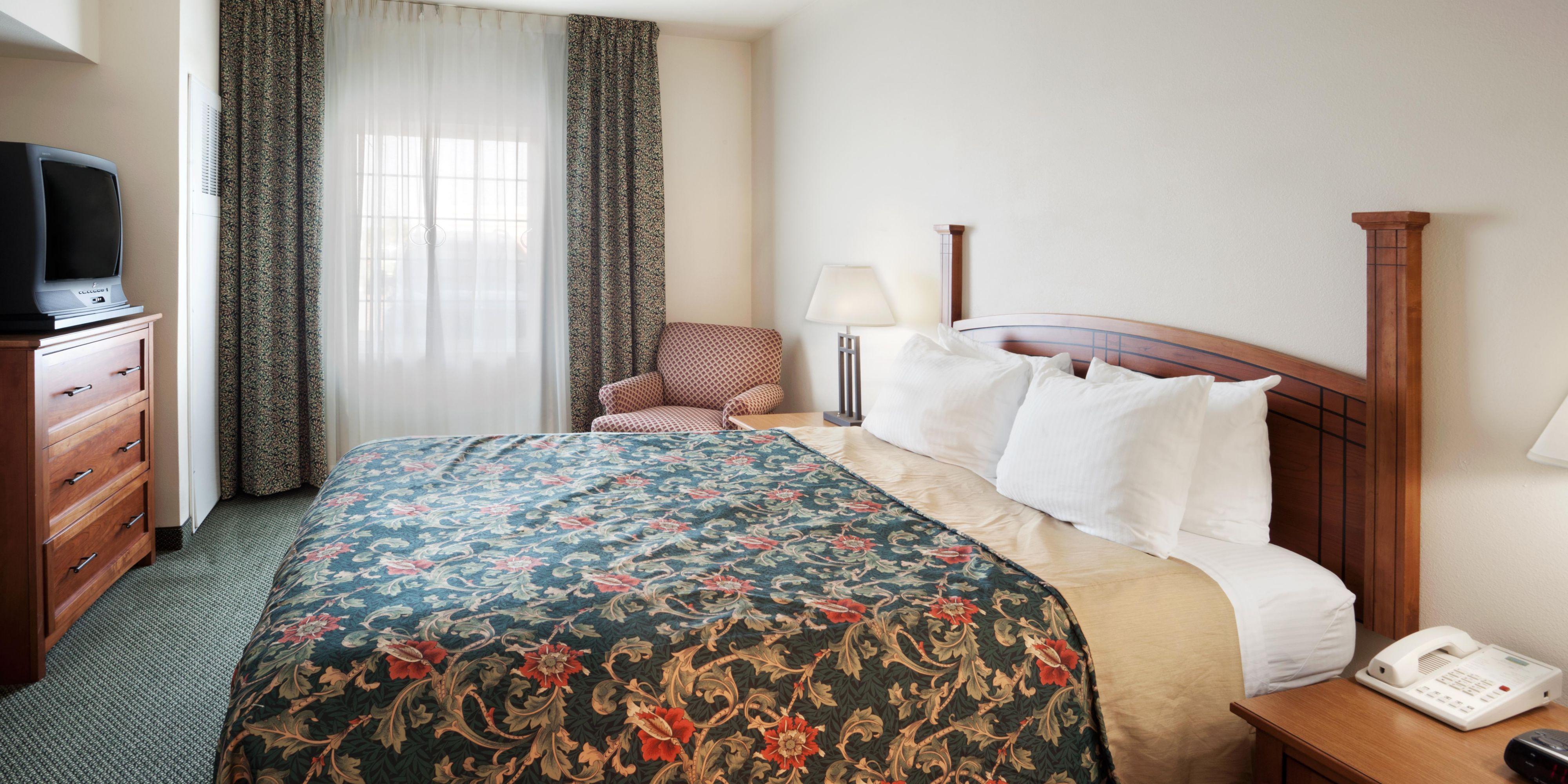 Staybridge Suites Brownsville image 1