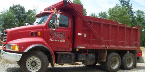Knepshield Excavation & Construction Co Inc