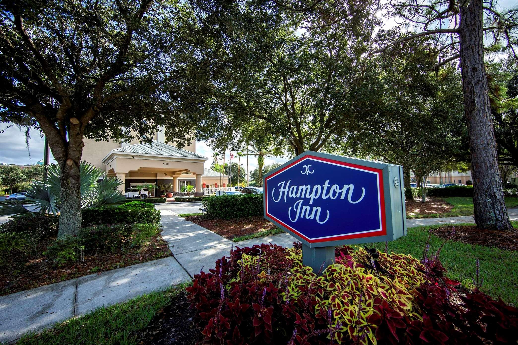 Hampton Inn Orlando/Lake Buena Vista image 12