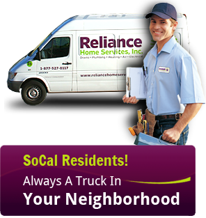 Reliance Home Services Inc. image 8