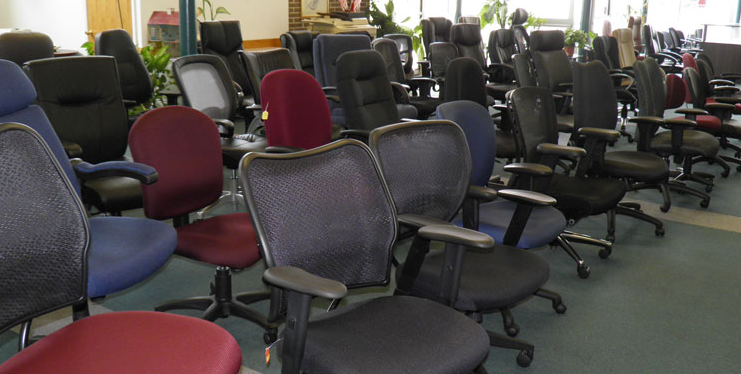 Affordable Office Furniture in Cherry Hill, NJ - (856) 488-2...