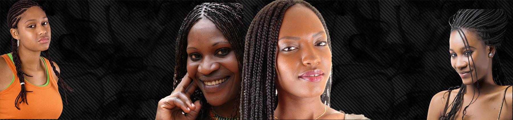 S&Y AFRICAN HAIR BRAIDING image 0