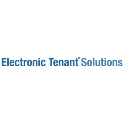 Electronic Tenant® Solutions