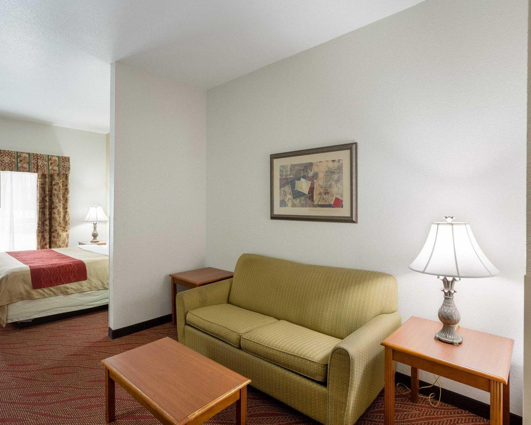 Comfort Inn & Suites Near Medical Center image 20