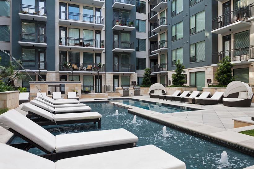 Echo Apartments image 8