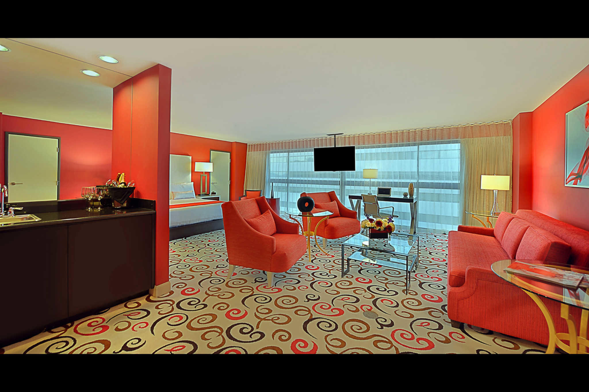 Downtown Grand Hotel & Casino, Ascend Hotel Collection - Closed in Las Vegas, NV, photo #32