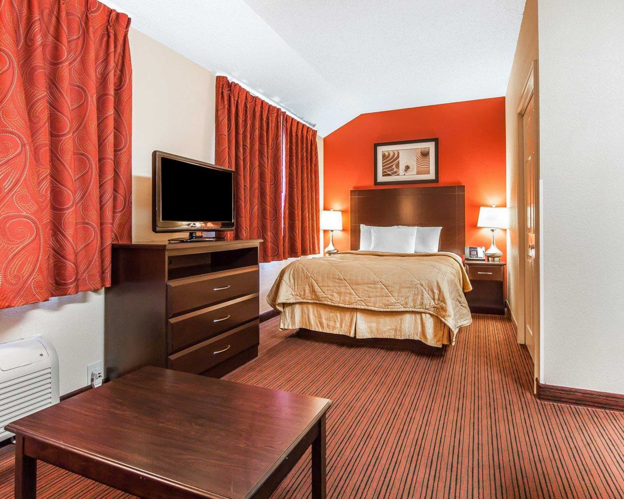 MainStay Suites Knoxville Airport image 12