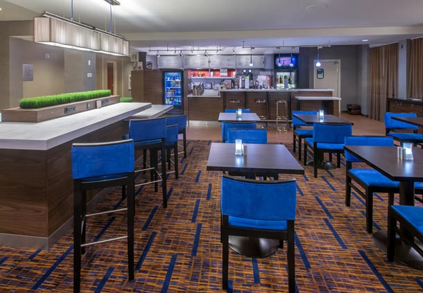 Courtyard by Marriott Albany image 7