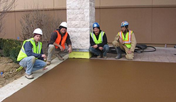 A & B Concrete image 8
