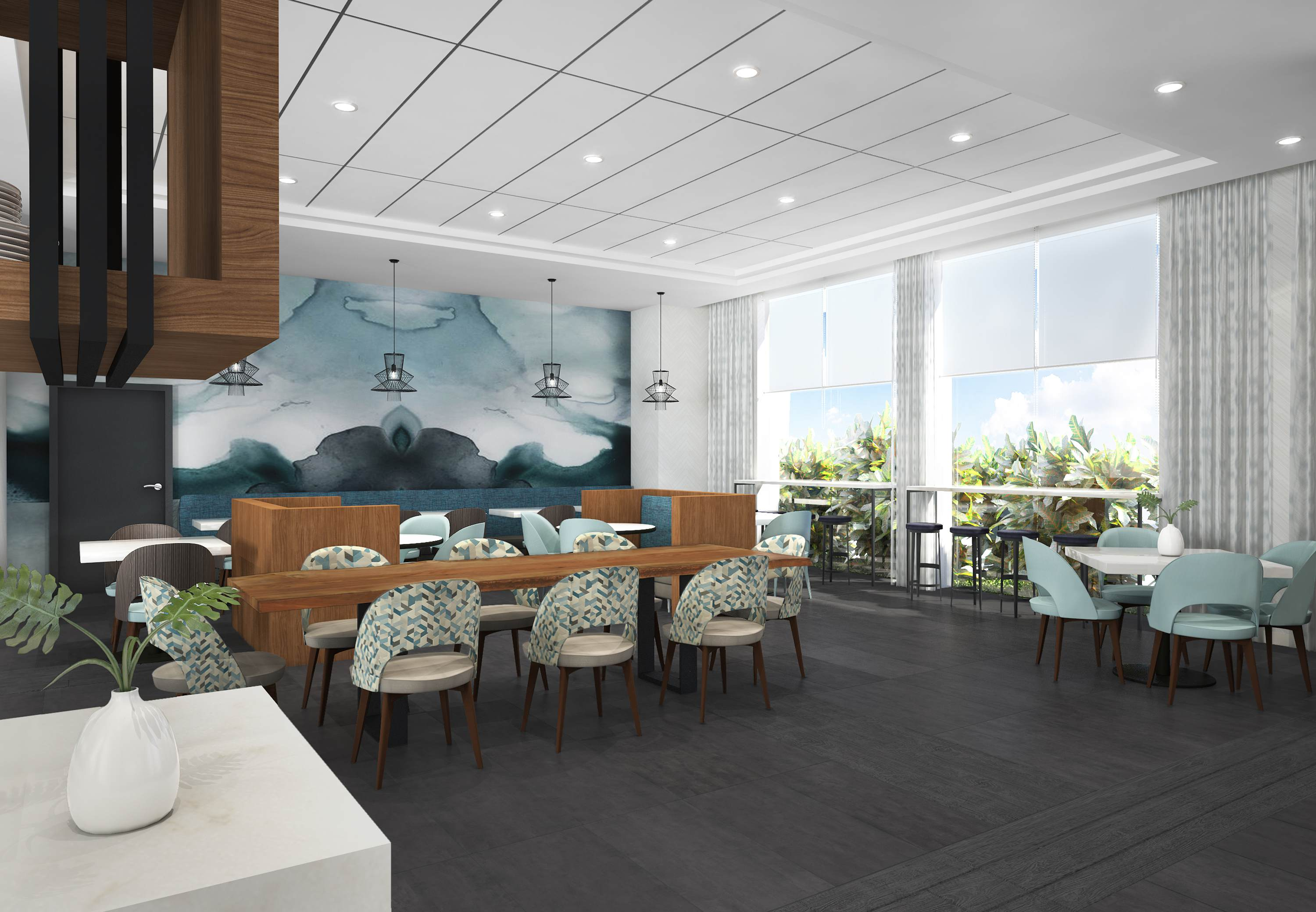 TownePlace Suites by Marriott Miami Airport image 1