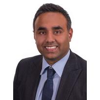 Salman Saad, MD