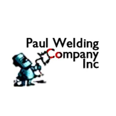 Paul Welding
