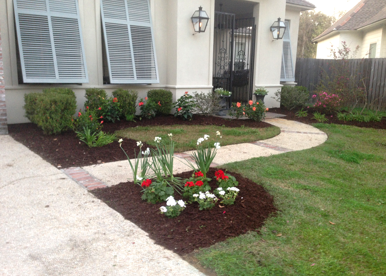 Landscape Baton Rouge Llc Citysearch