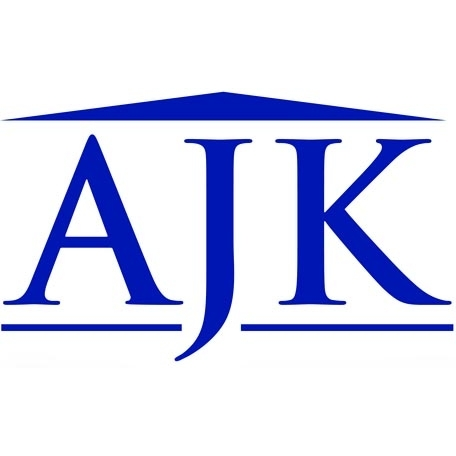 Logo von AJK Abriss & Tiefbau GmbH