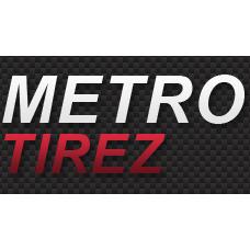 Metro Tirez