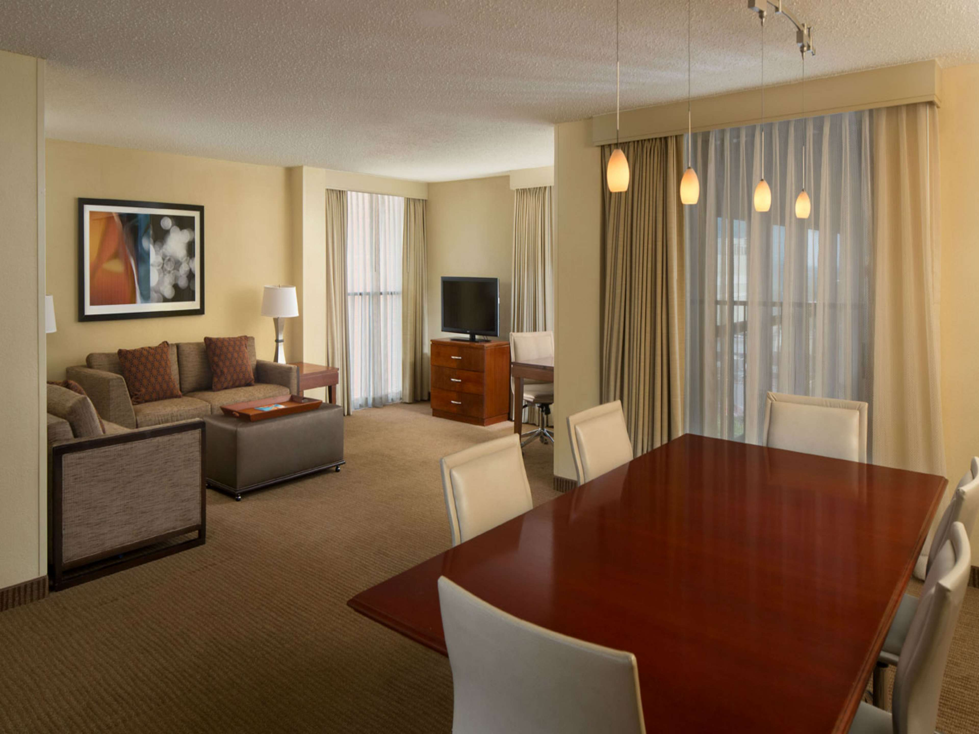 Embassy Suites by Hilton Winston Salem image 14