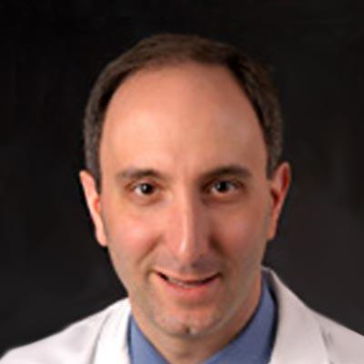 Robert Mangialardi, MD