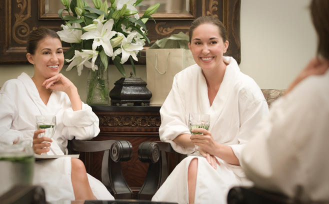 The Woodhouse Day Spa - Austin image 0