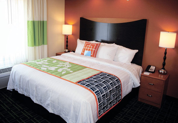 Fairfield Inn & Suites by Marriott Texarkana image 6
