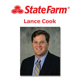 Lance Cook - State Farm Insurance Agent