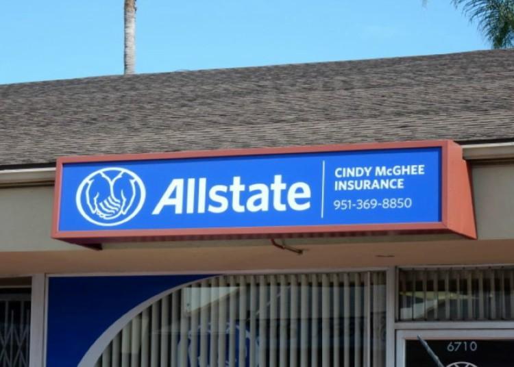Cynthia MC Ghee: Allstate Insurance image 1