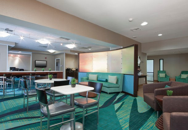 SpringHill Suites by Marriott Tulsa image 4