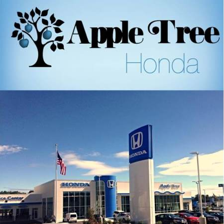apple tree honda in fletcher nc 28732 citysearch