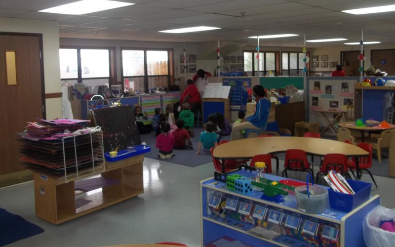 McKendree Church Rd KinderCare image 4