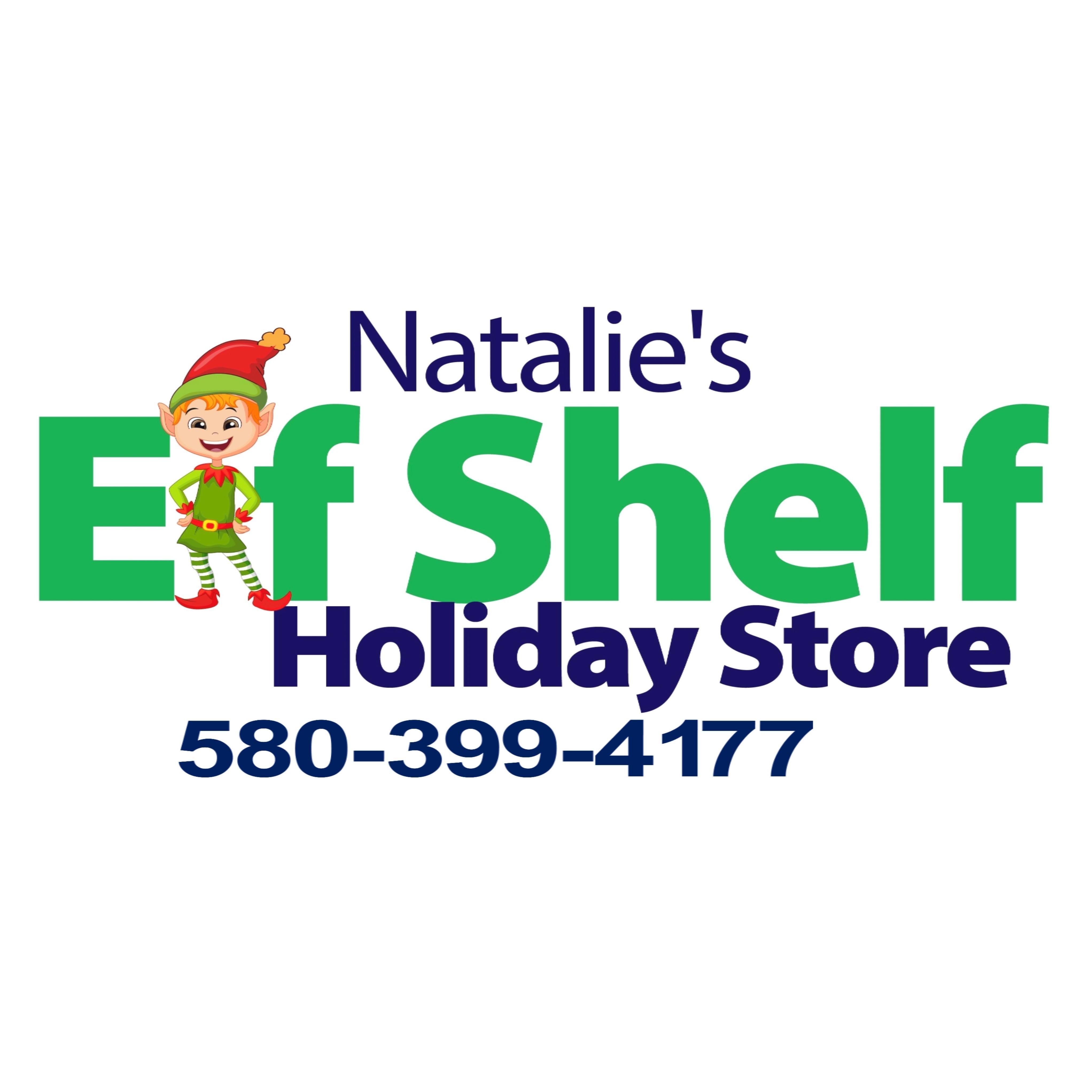 The Elf Shelf Holiday Store (Shop)