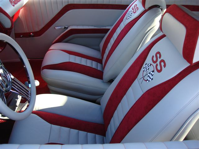 Auto Spa Upholstery Services image 4