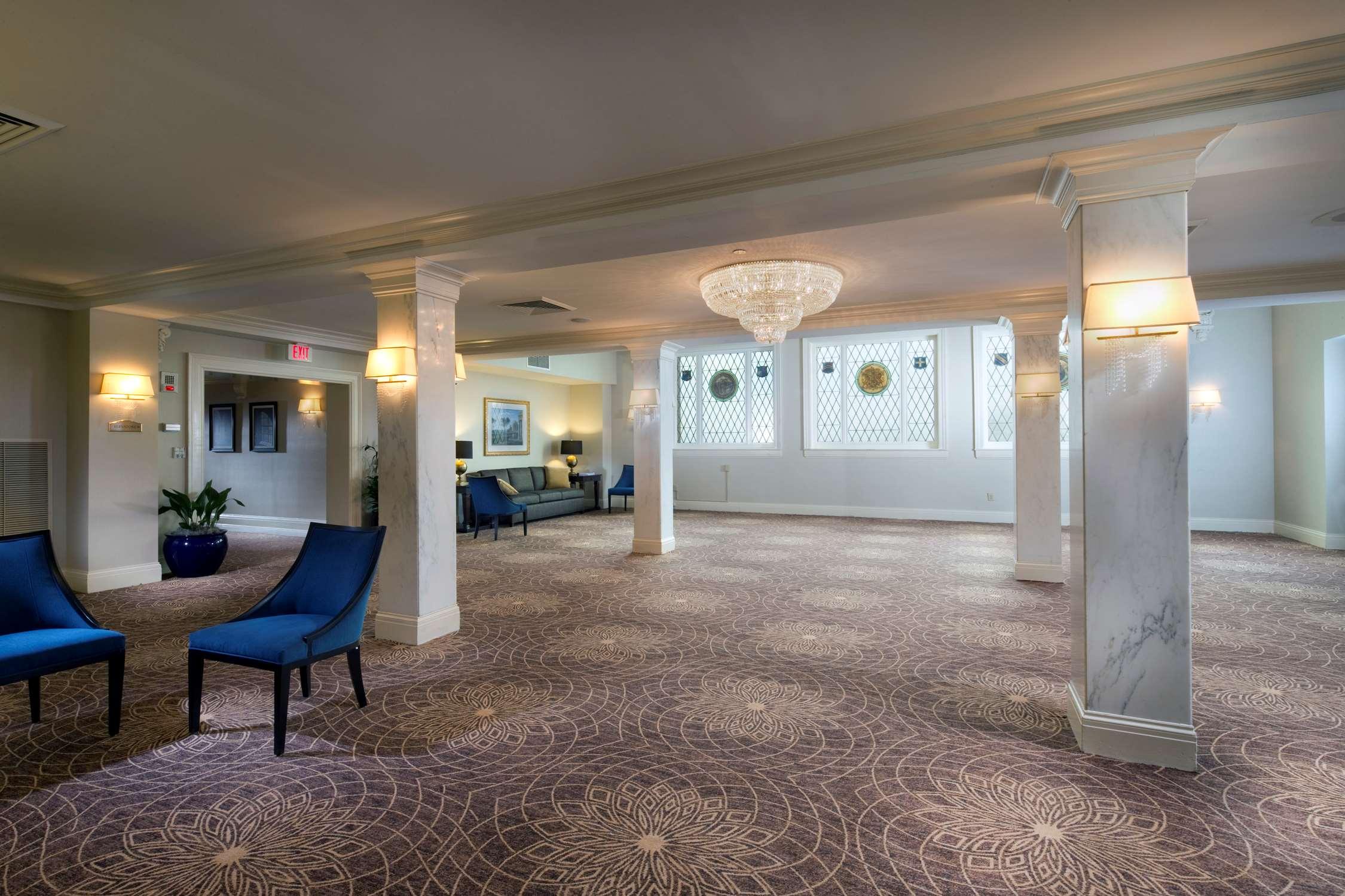 The Seelbach Hilton Louisville image 10