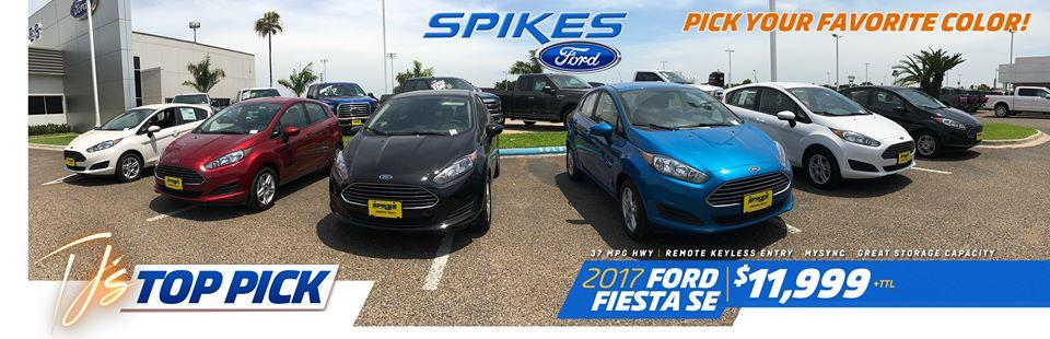 spikes ford 805 e expressway 83 mission tx auto dealers mapquest mapquest