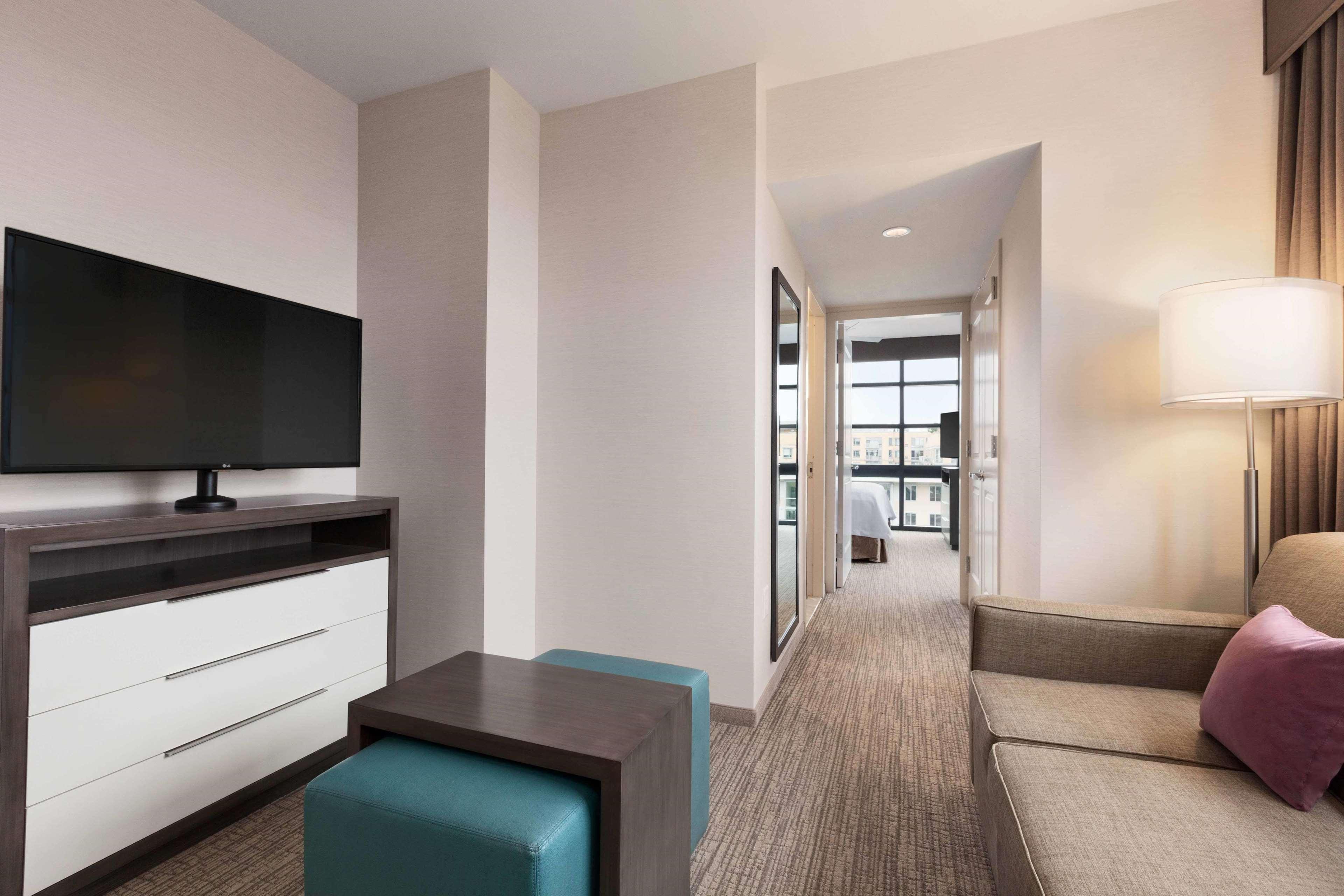 Homewood Suites by Hilton Washington DC Convention Center image 23