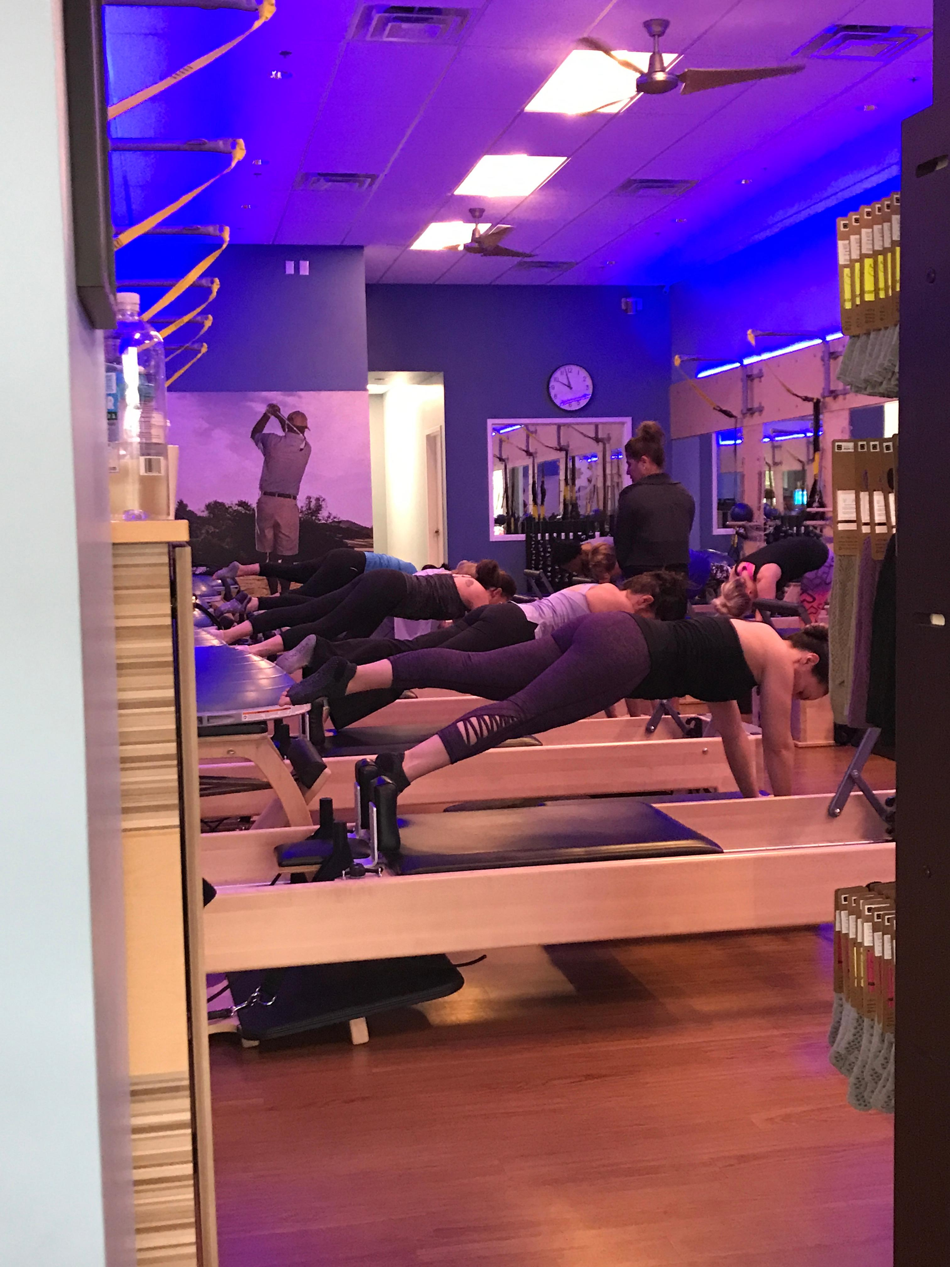 Club Pilates image 3