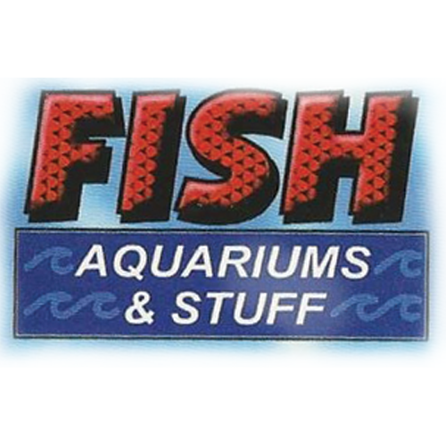 Fish Aquariums & Stuff