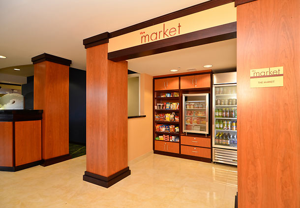 Fairfield Inn & Suites by Marriott Santa Cruz - Capitola image 5