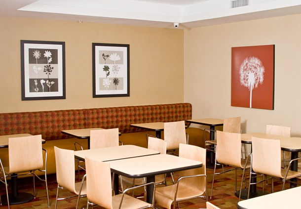 TownePlace Suites by Marriott York image 2