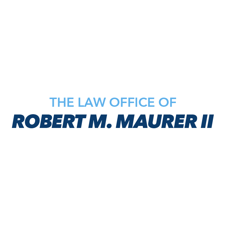 The Law Office of Robert M. Maurer II