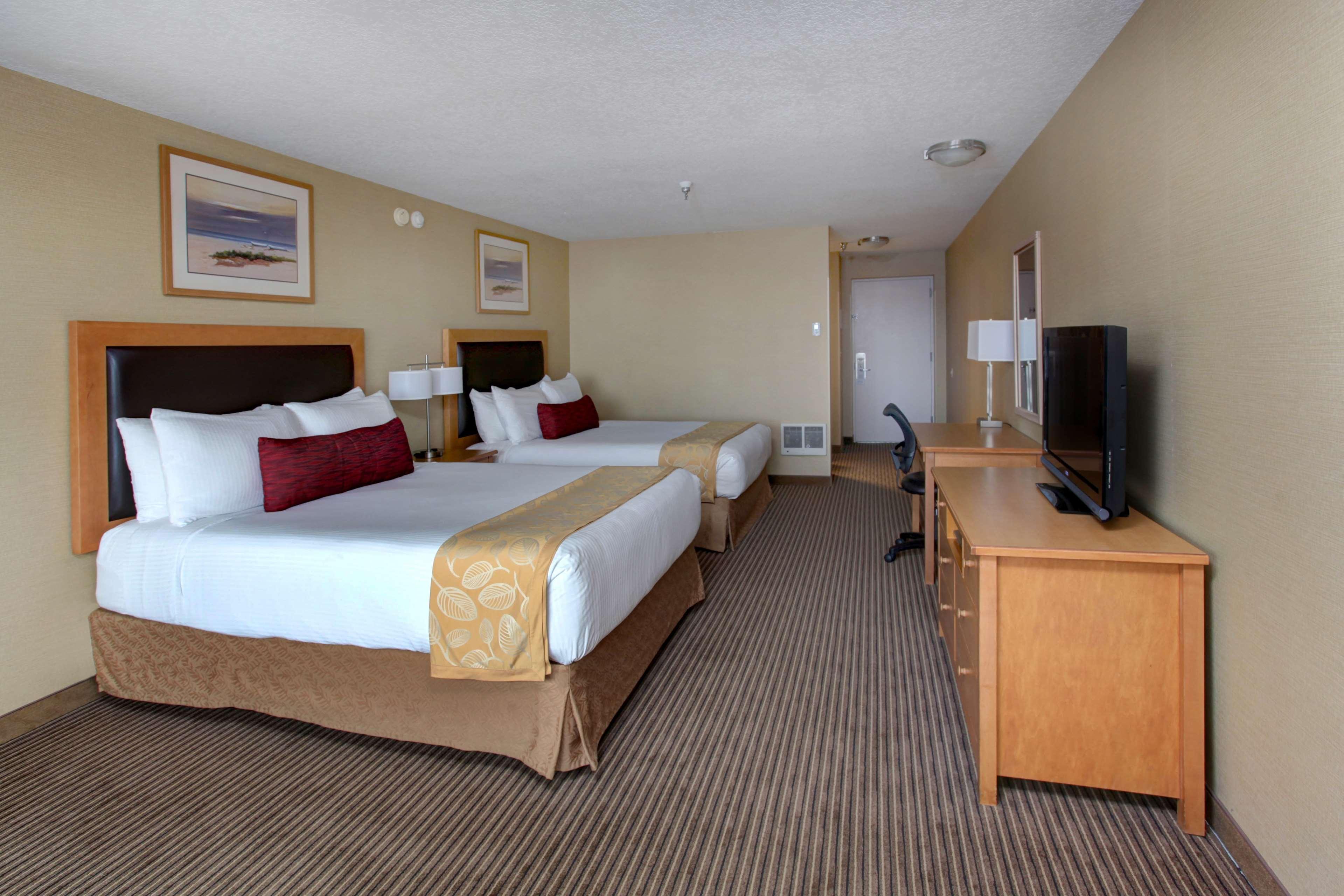 Best Western Plus Ocean View Resort image 10