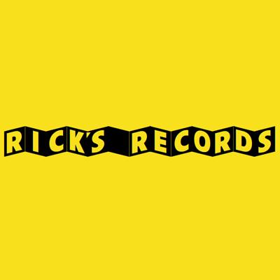 Rick's Records image 0