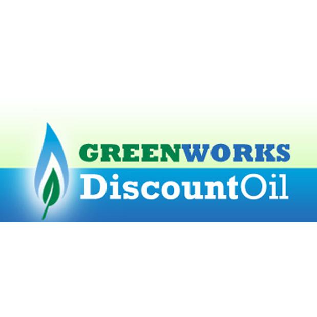 GreenWorks DiscountOil