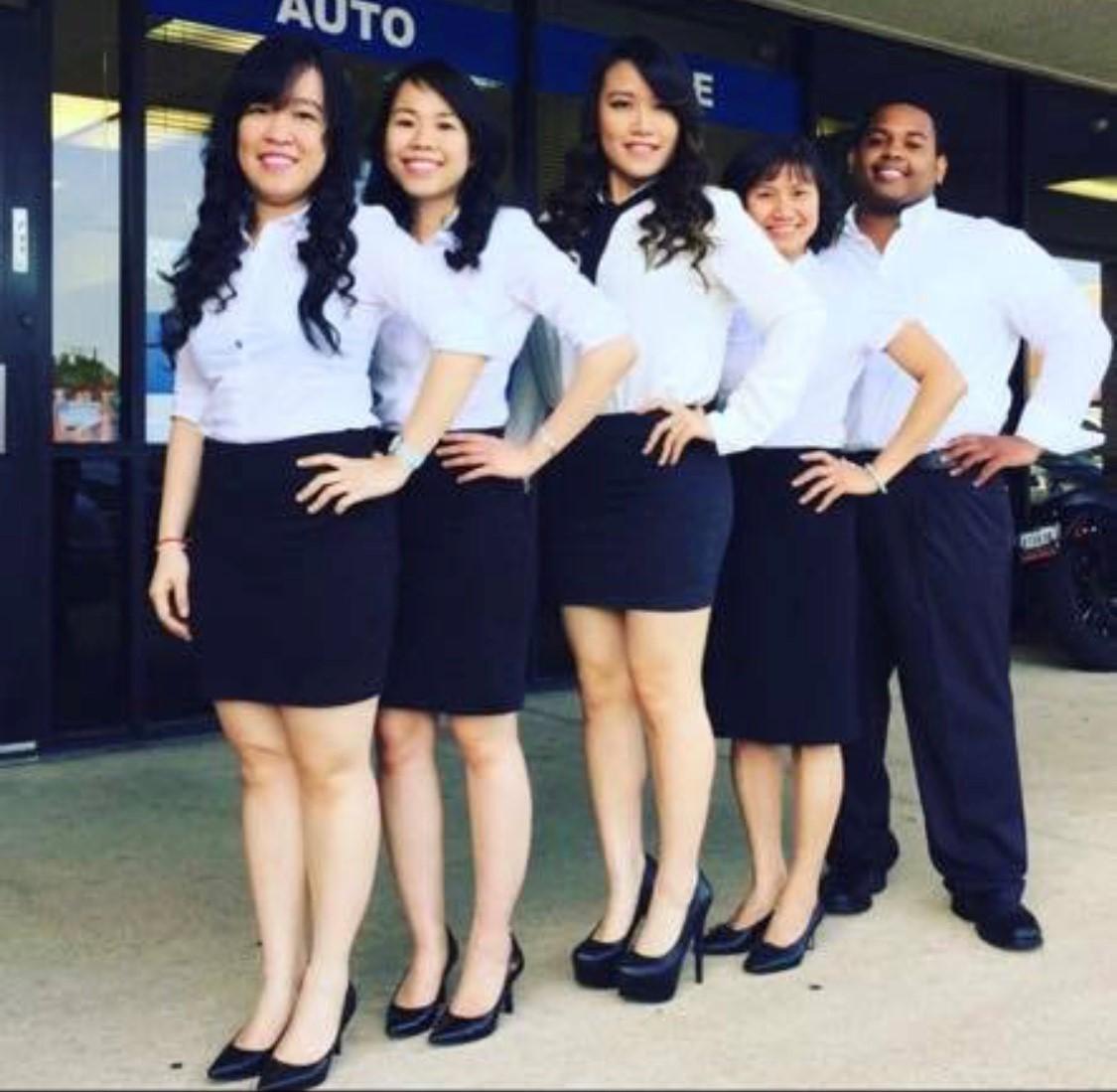 Thao Nguyen: Allstate Insurance
