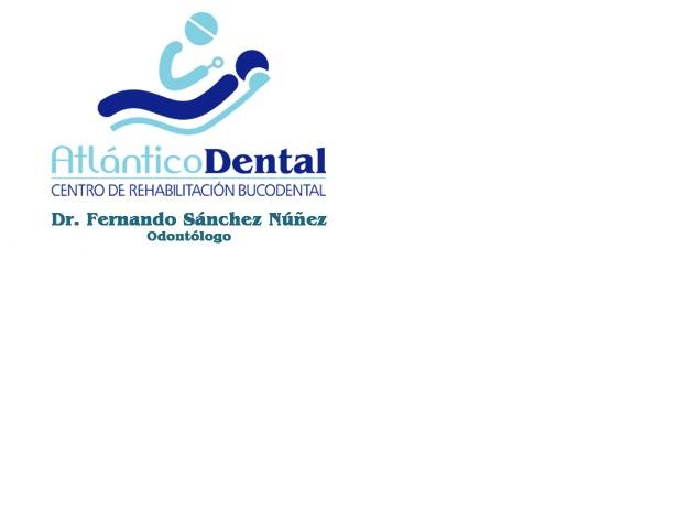Atlántico Dental Centro de Rehabilitación Bucodental