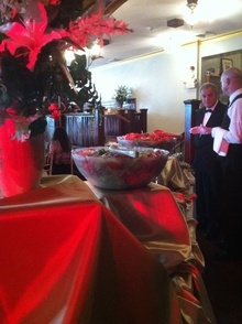 Exclusive Buffet Catering image 8