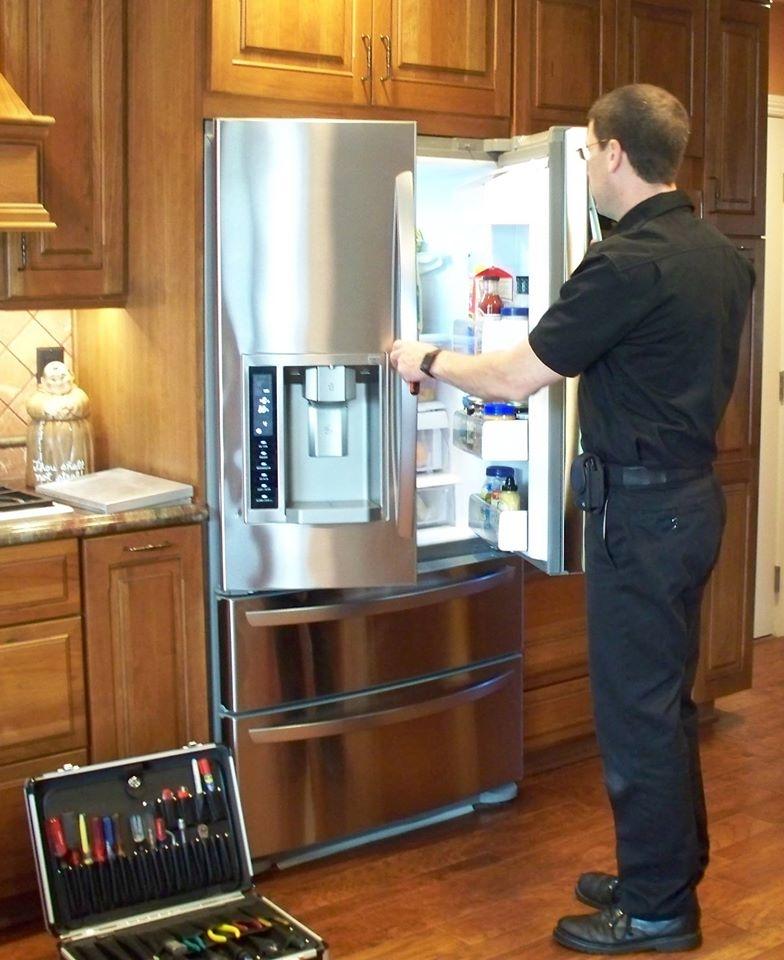 A1 Speedy Appliance image 4