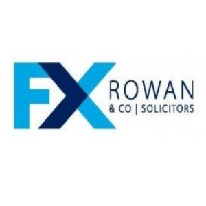 F X Rowan & Co Solicitors