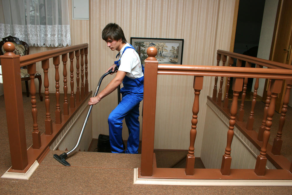 Oralia's House Cleaning